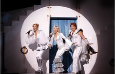 Five of the best New York Broadway Shows #MammaMia  #Broadway #Musical #NewYorkCity #NYC #NewYork #TravelTips #Travel #TravelBlog #Blog