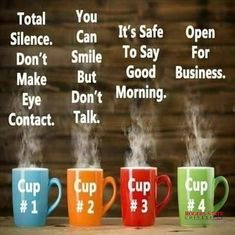 Thankfully now my coffee is just like 4 cups in one! Happy Coffee For The Win! Thankfully now my coffee is just like 4 cups in one! Happy Coffee For The Win! Happy Coffee, Coffee Talk, Good Morning Coffee, Coffee Is Life, I Love Coffee, Best Coffee, Coffee Shop, Morning Coffee Quotes, Coffee Lovers