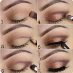 - my inspiration - make up - Fashion and beauty. - my inspiration - make up - Sezin Çakmak Fashion and beauty. - my inspiration - make up and beauty. - my inspiration - make up and beauty. - my inspiration - make up [ [ Eye Makeup Tips, Makeup Inspo, Makeup Inspiration, Beauty Makeup, Makeup Ideas, Mac Makeup, Makeup Eyeshadow, Easy Eye Makeup, Eyeshadows