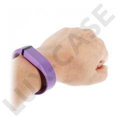 Fitbit Flex TPU Wristband, Length: 22.5cm - Purple - Flex - Fitbit - Diverse - GRATIS FRAKT!