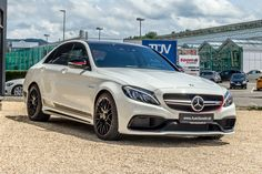 MERCEDES-BENZ C 63 AMG S EDITION 1 PANO DISTRONIC HEAD-UP    -- Export price: 112.999 €--  Stoсk №: B234    Fuel consumption (in town): 8.2 l/100 km | CO2 emissions: 192 g/km | Energy efficiency class: E  | Fuel type: Benzin     #mersedes_benz #amg #gt-r #autoseredin #Luxurycars #Premiumcars #dubaicars #carforsale #saudicars #autoseredingermany