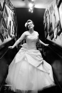 Buca di Beppo Sacramento Brides