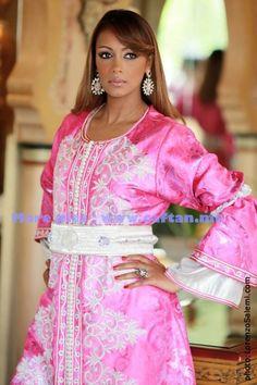 Zahra couture