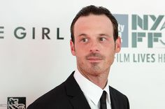 Scoot McNairy attends the Opening Night Gala Presentation And World Premiere Of 'Gone Girl' 52nd New York Film Festival at Alice Tully Hall on September 26, 2014 in New York City. (photo Mike Pont)