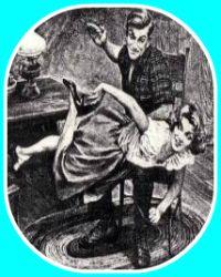 A Domestic Discipline Society
