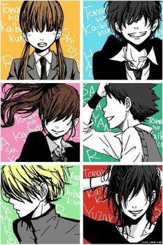 Tonari no Kaibutsu-kun el único romance y shojo que me ha gustado