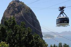 Corcovado Mountain, Rio De Janeiro an Attractive place for Tourists - Tedy Travel