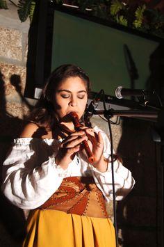 Origo  - Christmas Concert December 21, 2013 Joana Rita Costa - Origo's Member