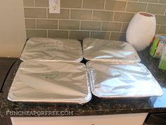 How I made 31 freezer meals for just $100, in 4 hours! Includes free 30 page freezer meal recipe e-book! From FunCheapOrFree.com Freezer Friendly Meals, Make Ahead Freezer Meals, Crock Pot Freezer, Freezer Cooking, Crock Pot Cooking, Easy Meals, Dump Meals, Cooking Tips, Cooker Recipes
