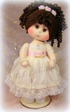Image gallery – Page 430375308136204793 – Artofit Doll Toys, Baby Dolls, Doll Hair, Soft Dolls, Fabric Dolls, Doll Patterns, Beautiful Dolls, Kids Toys, Doll Clothes