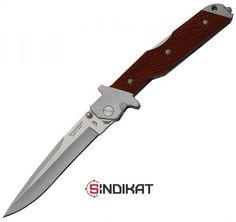 Нож туристический охотничий НОКС Браконьер 305-240321 + чехол