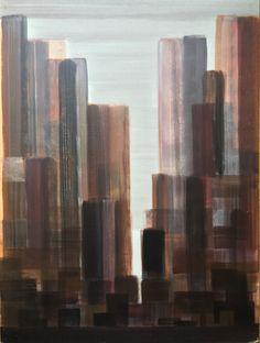 New York New York 60x80cm (2006)