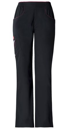 fa240f6a3a2 In the market for some flattering, classic black scrubs pants? We've rounded