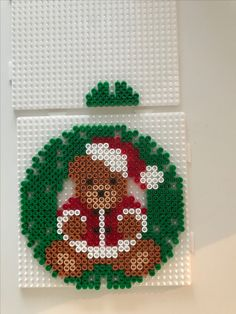 Disney Frozen Perler Beads Set Christmas by on Etsy - . Christmas Crafts, Christmas Decorations, Christmas Ornaments, Bead Crafts, Diy And Crafts, Halloween 3, Christmas Perler Beads, Peler Beads, Perler Bead Art