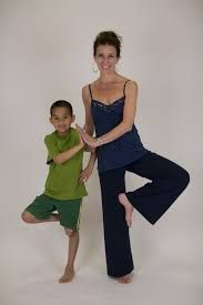 Image result for parent child yoga