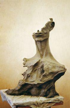 """Saatchi Art Artist Gianluca Sanvido; Sculpture, """"Grande Albero Millenario"""" #art"""