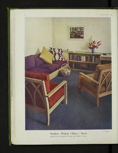 1942 interior