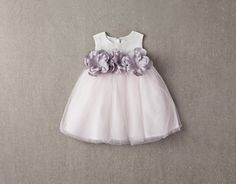 Nellystella LOVE Blossom Dress in Orchid Ice – The Girls @ Los Altos