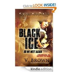 Black Ice (G Street Chronicles Presents) (Sequel to Broken Promise) [Kindle Edition], (99 cents, african american drama, african american romance, african-american fiction, blake karrington, drama, fiction, urban fiction, kindle ebooks, urban life)