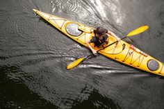 Three Must-Know Beginner Kayaking Tips | Fitness | Actively Northwest