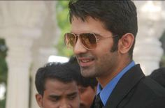 Barun Sobti as Arnav #ipkknd