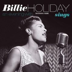 Billie Holiday Sings/ Evening With Import Vinyl LP Billie Holiday's unique singing voice and her ability to boldly turn any material that she confronted Billie Holiday, East Of The Sun, Greys Anatomy Memes, Cotton Club, Shops, Jazz Blues, Lp Vinyl, Movie Mistakes, American Horror