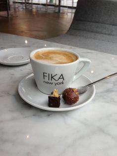 FIKA in New York, NY