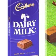Cadbury chocolate yum