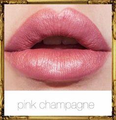 Lipsense By Senegence Long Lasting Lip Color -