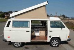 1982 VW Vanagon Westfalia Camper w/ New 1.9L Diesel - $20k in Santa Cruz, CA http://westfaliasforsale.com/1982-vw-vanagon-westfalia-camper-w-new-1-9l-diesel-20k-santa-cruz-ca/