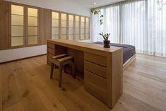 Corner Desk, Divider, Studio, Room, House, Furniture, Design, Home Decor, Corner Table