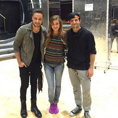 Did you spot 'the Maya Long Sleeve' on Sadie Robertson during last night's episode of Dancing with the Stars with Mark Ballas and One Direction's Liam Payne? It's part of our Hers Holiday Gift Guide, so give one away or pick one up for yourself!