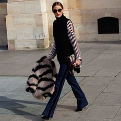 Fashion | Olivia Palermo's Style Blog and Website