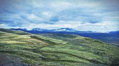 Dovrefjell-Sunndalsfjella Nasjonalpark in Sunndal, Møre og Romsdal fylke