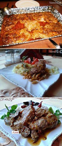 Beef, Food, Red Peppers, Meat, Essen, Meals, Yemek, Eten, Steak