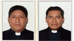 En México encuentran muertos dos sacerdotes que habían sido secuestrados