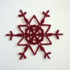 Snowflake #34