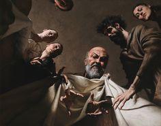 Giovanni Gasparro, Labano cerca gli idoli nel baule di Giacobbe, 2013 - CoSA | Contemporary Sacred Art
