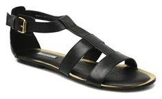 Sandały damskie Geox