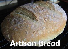 Pink Cookies with Sprinkles: Artisan Bread...