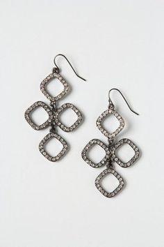 ShopStyle: AnthropologieVictory Cascade Earrings