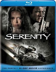 Beloved television cult director Joss Whedon (BUFFY THE VAMPIRE SLAYER, ANGEL) makes a spectacular first foray onto the big screen with SERENITY, the cinematic adaptation of his wildly popular but sho