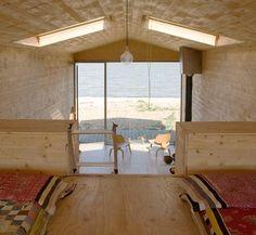Beach House, Whitstable, 2008 - Studiomama