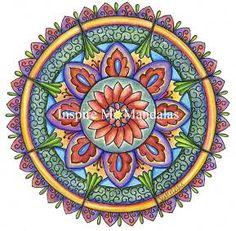 Abundance_Sweet Mandala