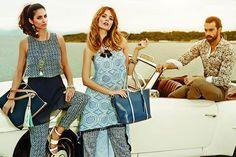 Νέα Συλλογή DOCA Άνοιξη - Καλοκαίρι 2015 City Scape: Η έκφραση μέσα από τη μόδα είναι τρόπος ζωής. Με επιρροές από το σύγχρονο bohochicstyle, ο φακός καταγράφει στιγμιότυπα από fashionistas που… περισσότερα στο: http://www.blog.doca.gr/el/news/512-nea-sullogi-doca-anoixi-kalokairi-15-city-scape.html  #doca #ss15 #newcollection #bohemian #cityscapeStyle