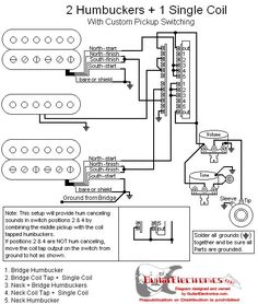 wiring diagram electric guitar wiring diagrams and schematics SSH Electric Guitar Wiring Diagrams wdu hsh5l11 02