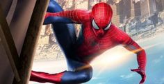"Animated ""Spider-Man"" Film Nabs New 2018 Release Date - Comic Book Resources"