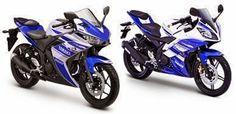 Yamaha R15 dan Yamaha R25