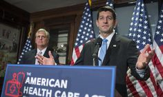 Your Employer-Provided Health Care Could End With The GOP's Plan | The Huffington Post
