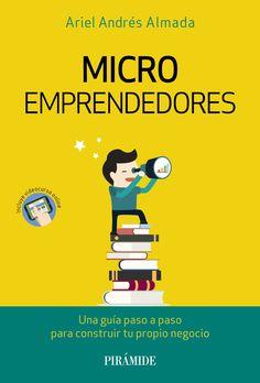 Microemprendedores / Ariel Andrés Almada